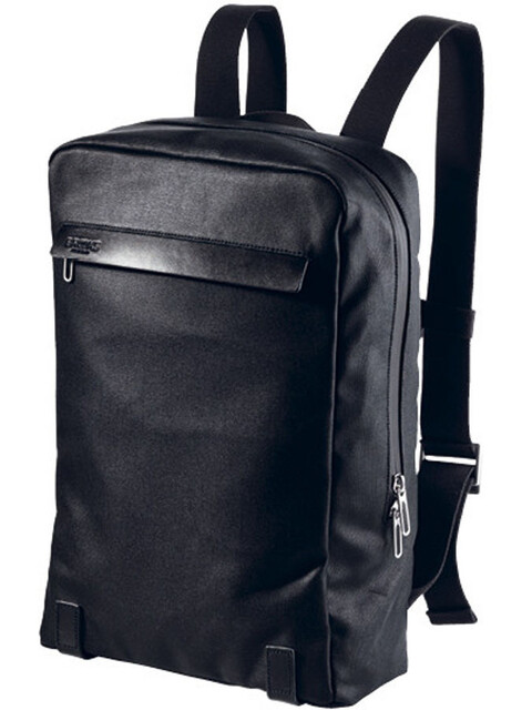 Brooks Pickzip Backpack Canvas 20l total black